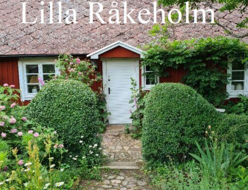 Besök på Lilla Råkeholm